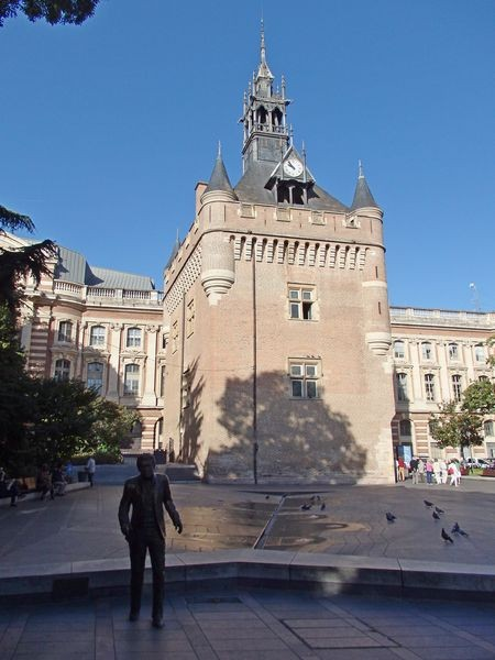 Carcassonne Toulouse 2018 025