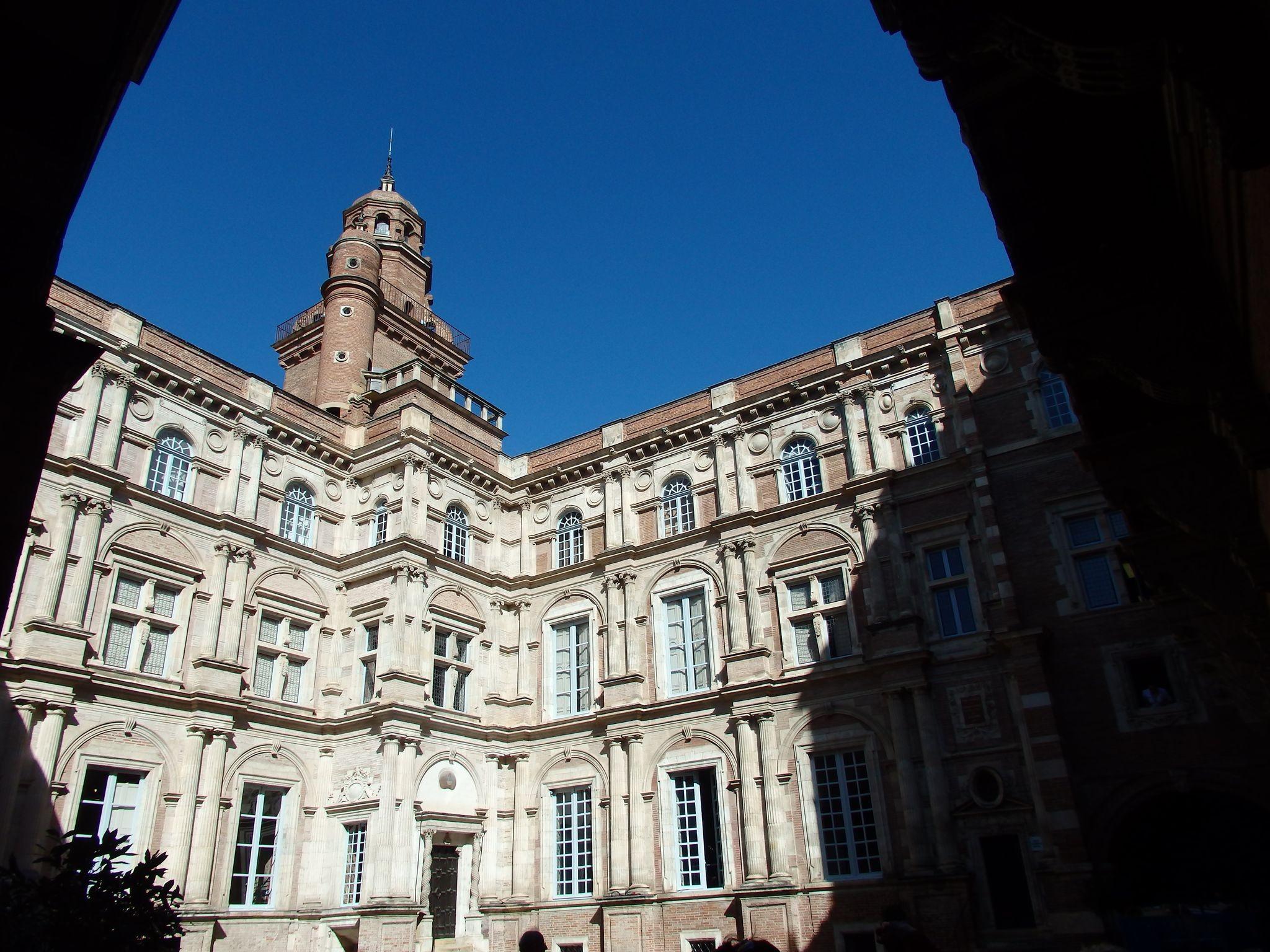 Carcassonne Toulouse 2018 035