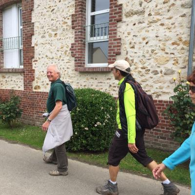 3 juin 2015, Val-d'Oise